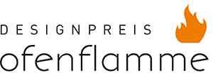 DESIGNPREIS ofenflamme